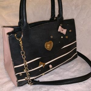 Betsy Johnson Bag